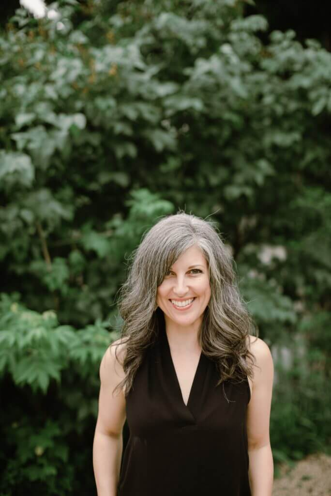 Collingwood Chiropractor Dr. Melissa Longo